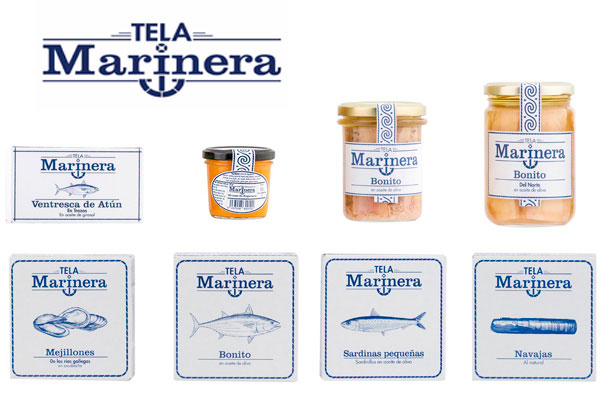 Tela Marinera
